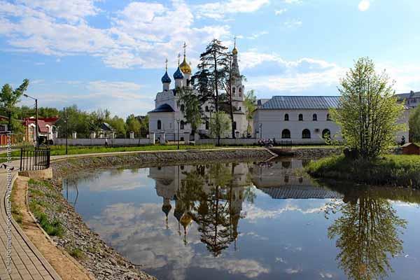 Бетон Дедовск