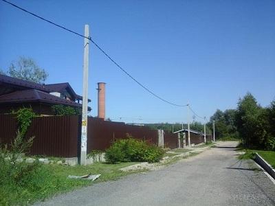 Бетон Рычково